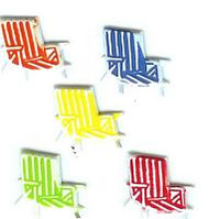 Beach Chair Brads