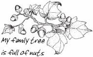 Family Tree - 125W03