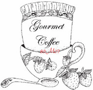 Gourmet Coffee - 89M07