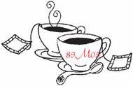 Tea Cups - 89M05