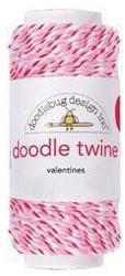Valentine Doodle Twine