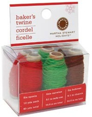Martha Stewart Solid Color Baker's Twine