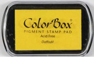 Daffodil ColorBox Ink Pad