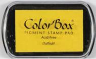 Daffodil ColorBox Ink Pad
