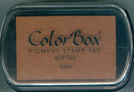 Topaz Colorbox Ink Pad