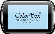 Robins Egg Colorbox Ink Pad
