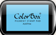 Sky Blue Colorbox Ink Pad