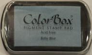 Baby Blue Colorbox Ink Pad