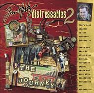 Tim Holtz Distressables 2 Book