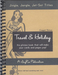 Travel & Holiday Book