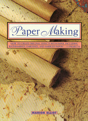 Paper Making Book