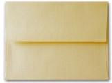 Ivory Linen A2 Envelopes