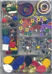 Primary Embellishment Kit