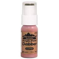 Copper Adirondack Acrylic Paint Dabber