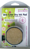 """JustRite Reversible Dry Pad 1 5/8"""""""