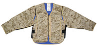 Hybrid Cooling Military Vests w/Sleeves