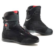 TCX X-Cube Evo Waterproof Motorcycle Boots - Black