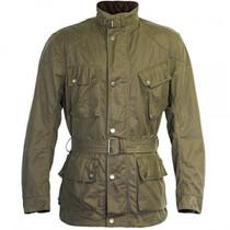 Richa Bonneville Textile Jacket - Green