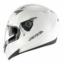 Shark S700S Helmet - White