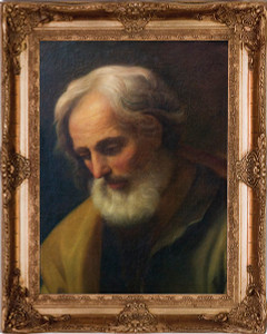 St. Joseph by Reni Museum Frame Image