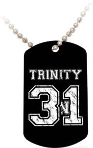 Trinity 3N1 Sport Dog Tag