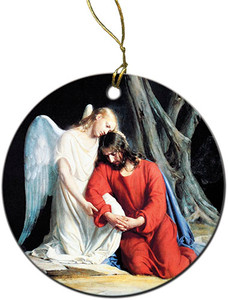 Gethsemane Ornament