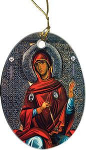 Annunciation (Mary) Ornament