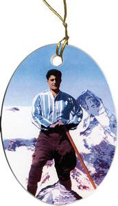 Bl. Pier Giorgio Ornament