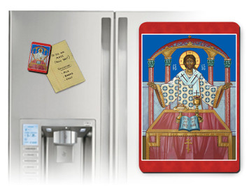 The Holy Eucharist Magnet