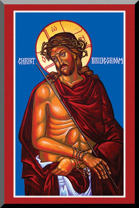 Christ the Bridegroom by Fr. Thomas Loya