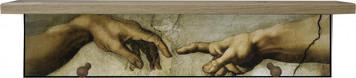 Creation of Adam Shelf