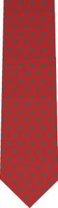 Holy Spirit Pattern Tie