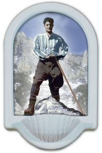 Bl. Pier Giorgio Holy Water Font