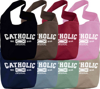 Catholic Original Sling Bag
