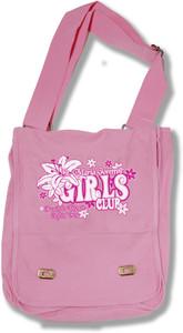 Maria Goretti Messenger Bag