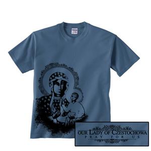 Our Lady of Czestochowa Children's T-Shirt