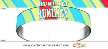 Humility Bracelet