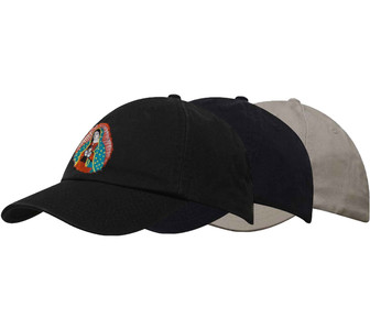 Our Lady of Guadalupe Embroidered Hat