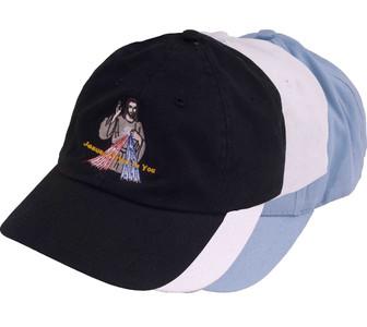 Divine Mercy Embroidered Hat