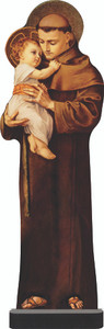 St. Anthony Standee