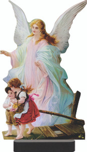 Guardian Angel Standee