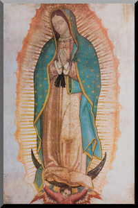 Our Lady of Guadalupe (Traditional)