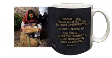 Prodigal Daughter Mug