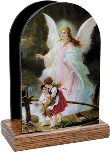 Guardian Angel Table Organizer (Vertical)
