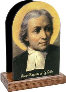 St. Jean Baptiste de La Salle Table Organizer (Vertical)