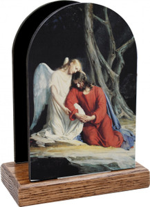 Gethsemane Table Organizer (Vertical)