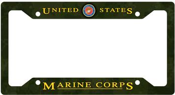 Marine Plate Frame