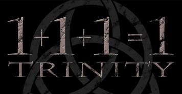 Trinity Addition Vinyl Bumper Sticker