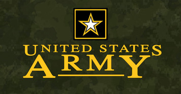 ARMY Vinyl Bumper Sticker