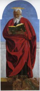 St. John the Evangelist Print